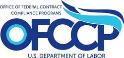 OFCCP-logo